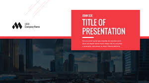 10 cool powerpoint presentation templates the inspiration blog
