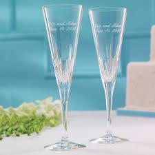 vera wang duchesse wedding toasting flutes wedding toasting flutes