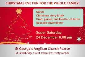 church events st george u0027s anglican church pearce