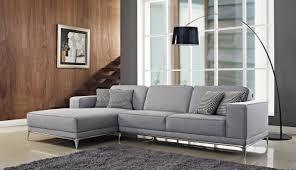 Livingroom Lamp Furniture Modern Living Room Design With Black Leather