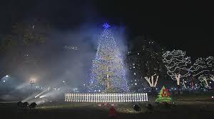 schedule set for lighting of boston s tree