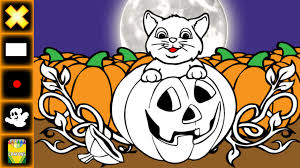 halloween kids clip art halloween kids games android apps on google play