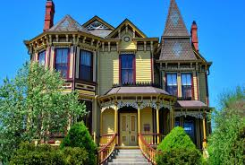 house architecture styles taking modern to the victorian age mixing modern style with