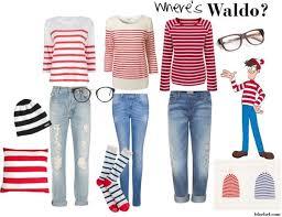 Wheres Waldo Halloween Costume 41 U0027s Wally Images Wheres Wally