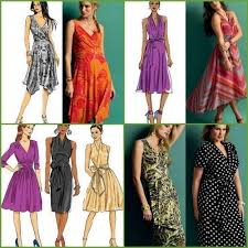 gorgeous plus size dress sewing patterns fashionstylemagz com