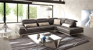 mobilier de canapé d angle canapés d angle volare mobilier de
