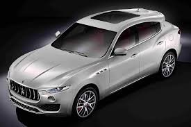 maserati ferrari maserati will offer uk levante with a petrol ferrari engine