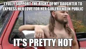 Hot Girlfriend Meme - redneck meme weknowmemes