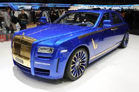 roll royce rollls geneva 2010 mansory rolls royce ghost photo gallery autoblog