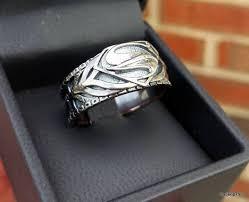 man steel rings images Batman rings geek that i love pinterest superman man of jpg