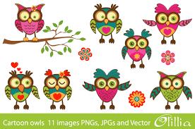 owl cartoon wallpaper