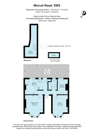 Brixton Academy Floor Plan by 2 Bedroom Property For Sale In Morval Road London Sw2 535 000