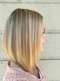 highlights and lowlights and long bob shoulder length style by