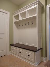 entry way storage bench the virginia mudroom lockers bench storage furniture cubbies hall