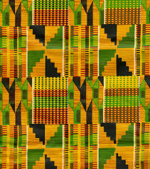 Joann Fabric African Kente Cloth Fabric African Fabric Joann