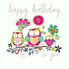 Owl Birthday Meme - happy birthday birthday cake wishes pinterest birthdays and