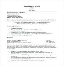 resume exle format resume to civilian to civilian resume to
