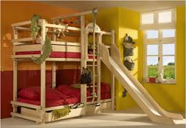 Kid Bunk Bed Bunk Beds Among The Current Rising Trends Home Design
