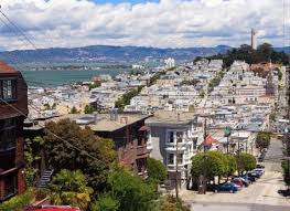 Coit Tower Murals Diego Rivera by The Top 25 Free Things To Do In San Francisco Huffpost