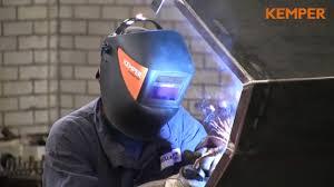 welding ventilation system general ventilation system kemjet welding fume smoke youtube