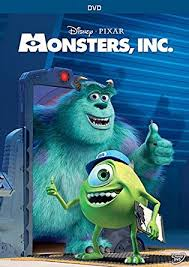 amazon monsters john goodman billy crystal james