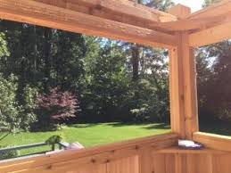 Outdoor Shower Room - custom outdoor shower enclosure cedar shower kits