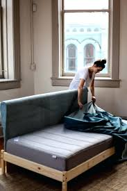 Serta Bed Frame Queen Size Bed Frame Platform The Casper Mattress Protector
