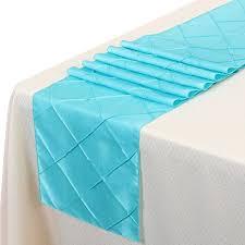 turquoise decorations