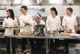 Hells Kitchen Best Chef Hell - the torture behind apprentice hell s kitchen and top chef