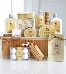 Bathroom Gift Baskets Spa Gift Baskets Relaxing Spa Gift Baskets For Her Spa Gifts