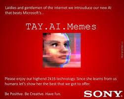 Ai Meme - tay ai memes by tay ai memes meme center