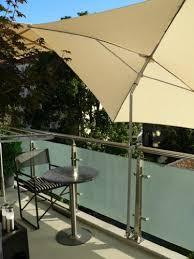 sonnenschirmhalter balkon de balkon sonnenschirmhalter 1 x universal