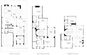 luxury townhouse floor plans jeff paul custom homes