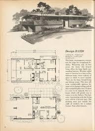 Mid Century Modern House Plan 1940 Home Interior Better Homes U0026 Gardens House Plans 1940s
