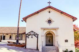 Mission Santa Clara De Asis Floor Plan by Mission San Rafael Arcangel History Buildings Photos