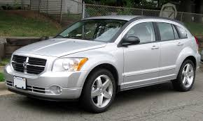 dodge caliber wikipedia