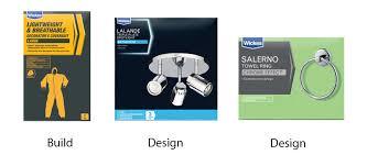 reach u2013 bristol based household product packaging design wickes
