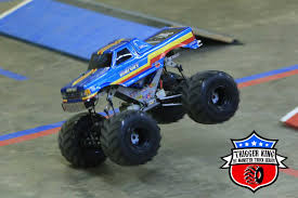 bigfoot king of the monster trucks bigfoot 9 u2013 sport mod trigger king rc u2013 radio controlled