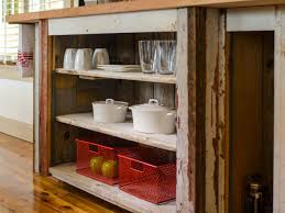 Rustic Cabin Kitchen Cabinets Which Kitchen Is Your Favorite Diy Network Blog Cabin Giveaway