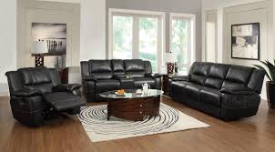 Recliner Leather Sofa Set Reclining Leather Sofa Sets Doherty House Best Choices