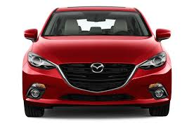 mazda 3 2016 mazda3 adds standard backup camera base sv trim discontinued