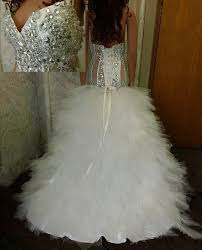 jeweled wedding dresses wedding sheer wedding dress jeweled