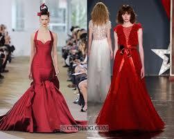 wedding dresses spring summer 2018 fashion trends cinefog