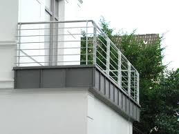 balkon stahlkonstruktion preis stahl feuerverzinkt preis per lfm