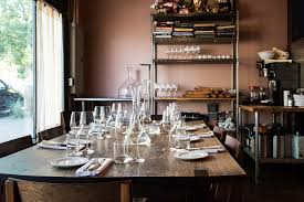 Restaurant Dining Room How Restaurants Offer Full Experiences In Seriously Tiny Spaces