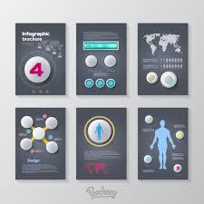 professional brochure design templates professional brochure templates free vector in adobe illustrator