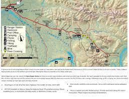 Valdez Alaska Map by Wrangell St Elias Maps Npmaps Com Just Free Maps Period