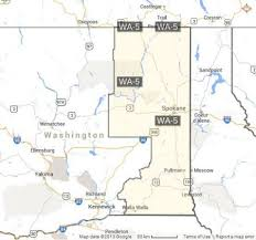map oregon 5th congressional district washington s fifth district cathy mcmorris rodgers