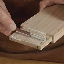 strategies for squeeze out finewoodworking