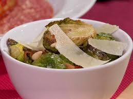 roasted brussels sprouts with bacon recipe burrell food